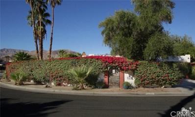 74050 San Marino Circle, Palm Desert, CA 92260 - MLS#: 217030420DA