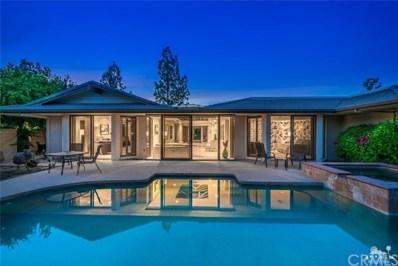 6 Baker Court, Rancho Mirage, CA 92270 - MLS#: 217030592DA