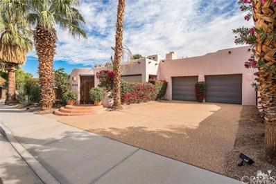 53600 Eisenhower Drive, La Quinta, CA 92253 - MLS#: 217030736DA