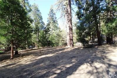 Marian View, Idyllwild, CA 92549 - MLS#: 217030942DA