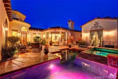 57669 Santa Rosa, La Quinta, CA 92253 - MLS#: 217030984DA