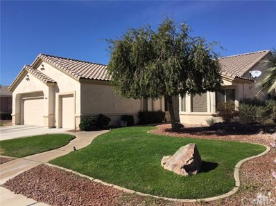 36069 Donny Circle, Palm Desert, CA 92211 - MLS#: 217031094DA