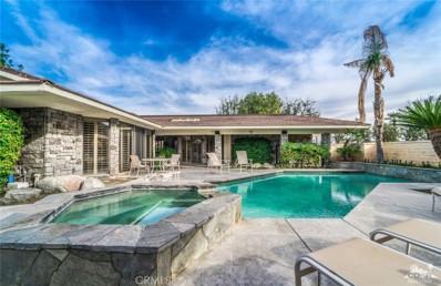 1 Surrey Court, Rancho Mirage, CA 92270 - MLS#: 217031142DA