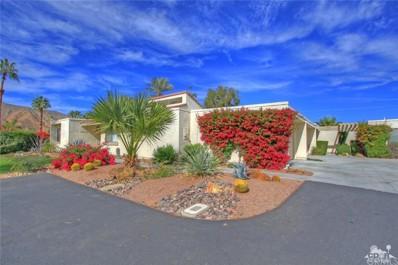 72710 Carob Court, Palm Desert, CA 92260 - MLS#: 217031218DA