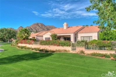 48105 Via Hermosa, La Quinta, CA 92253 - MLS#: 217031304DA