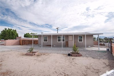 32260 Merion, Thousand Palms, CA 92276 - MLS#: 217031364DA