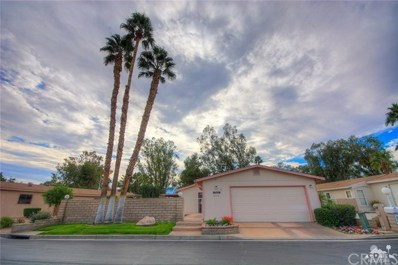 74649 Mexicali Rose, Thousand Palms, CA 92276 - MLS#: 217031468DA