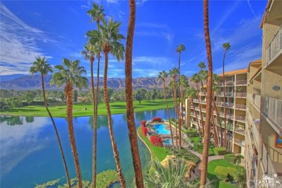 899 Island Dr. Drive UNIT 603, Rancho Mirage, CA 92270 - MLS#: 217031664DA