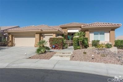 78662 Aria Circle, Palm Desert, CA 92211 - MLS#: 217031774DA