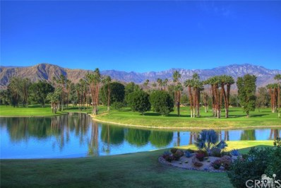 899 Island Drive UNIT 312, Rancho Mirage, CA 92270 - MLS#: 217031838DA