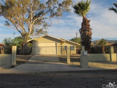65798 7th Street, Desert Hot Springs, CA 92240 - MLS#: 217031878DA