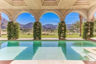 78280 Birkdale Court, La Quinta, CA 92253 - MLS#: 217032112DA