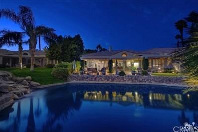 75425 Riviera, Indian Wells, CA 92210 - MLS#: 217032154DA