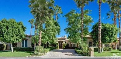 76 Amalfi Drive, Palm Desert, CA 92211 - MLS#: 217032156DA