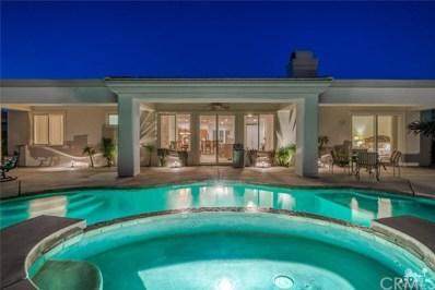 53 Camino Real, Rancho Mirage, CA 92270 - MLS#: 217032330DA