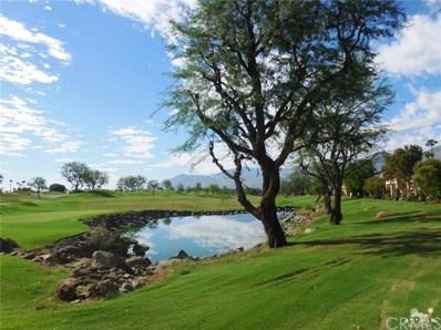 54482 Oak Tree UNIT A112, La Quinta, CA 92253 - MLS#: 217032660DA