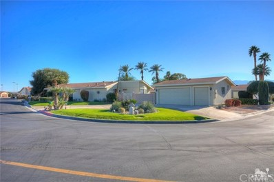 34499 Mesquite Tree Dr, Thousand Palms, CA 92276 - MLS#: 217032718DA
