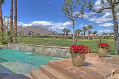 81340 Legends Way, La Quinta, CA 92253 - MLS#: 217032764DA