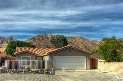 53655 Avenida Villa, La Quinta, CA 92253 - MLS#: 217032856DA