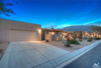 1097 Enamor Court, Palm Springs, CA 92262 - MLS#: 217032918DA