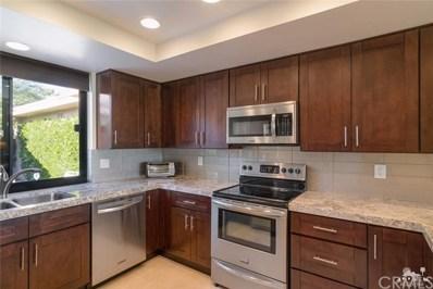 95 La Cerra Drive, Rancho Mirage, CA 92270 - MLS#: 217033038DA