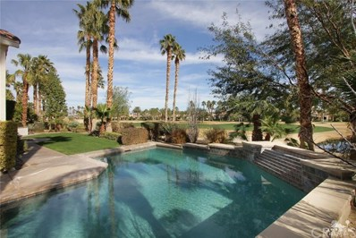 81095 Golf View Drive, La Quinta, CA 92253 - MLS#: 217033084DA