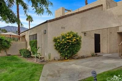 5300 Waverly Drive UNIT 4101, Palm Springs, CA 92264 - MLS#: 217033198DA