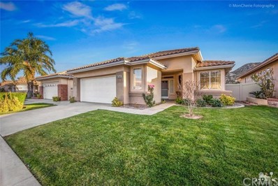1672 Fairway Oaks Avenue, Banning, CA 92220 - MLS#: 217033356DA
