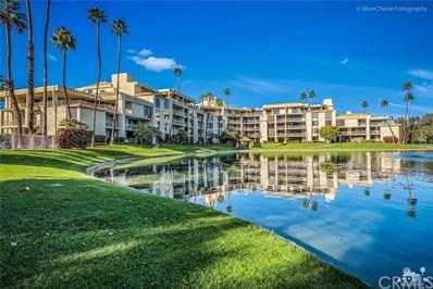 910 Island Drive UNIT 209, Rancho Mirage, CA 92270 - MLS#: 217033366DA