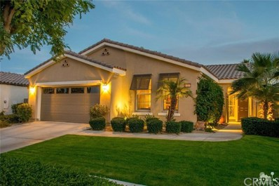 81297 Golden Barrel Way, La Quinta, CA 92253 - MLS#: 217033370DA