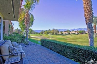 51 Augusta Drive, Rancho Mirage, CA 92270 - MLS#: 217033484DA