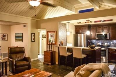 70100 Mirage Cove Drive UNIT 46, Rancho Mirage, CA 92270 - MLS#: 217033568DA