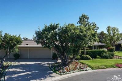 6 Hampton Court, Rancho Mirage, CA 92270 - MLS#: 217033634DA