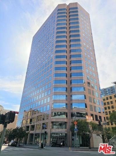 801 S Grand Avenue UNIT 1209, Los Angeles, CA 90017 - MLS#: 21703368