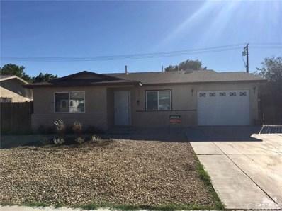 82291 Lemon Grove Avenue, Indio, CA 92201 - MLS#: 217033758DA