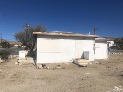 66003 7th Street, Desert Hot Springs, CA 92240 - MLS#: 217034212DA
