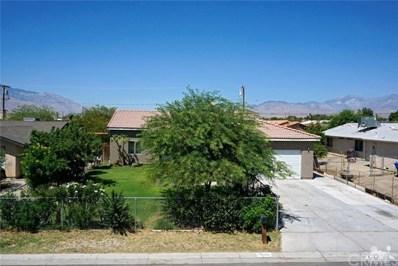 15765 Avenida Monteflora, Desert Hot Springs, CA 92240 - MLS#: 217034324DA