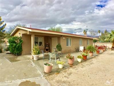31411 Northwood Road, Desert Hot Springs, CA 92241 - MLS#: 217034332DA