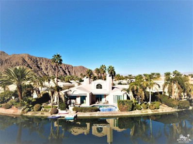 47380 Via Koron, La Quinta, CA 92247 - MLS#: 217034342DA