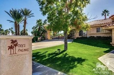 73135 Tumbleweed Lane, Palm Desert, CA 92260 - MLS#: 217034460DA