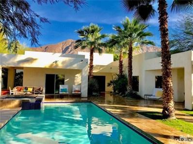 53540 Avenida Villa, La Quinta, CA 92253 - MLS#: 217034714DA