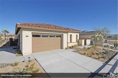 74551 Tesla Drive, Palm Desert, CA 92211 - MLS#: 217034840DA