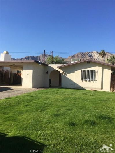 52911 Avenida Velasco, La Quinta, CA 92253 - MLS#: 217034992DA