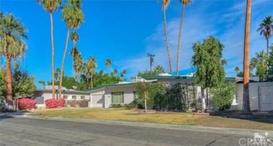1320 Calle Marcus, Palm Springs, CA 92264 - MLS#: 217035066DA