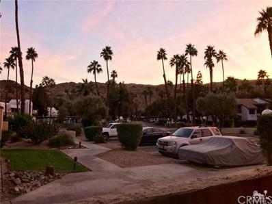 5300 Waverly Drive UNIT 5101, Palm Springs, CA 92264 - MLS#: 217035274DA