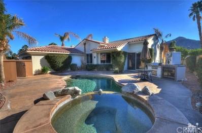78887 Breckenridge Drive, La Quinta, CA 92253 - MLS#: 217035308DA