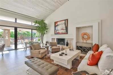 73489 Mariposa Drive, Palm Desert, CA 92260 - MLS#: 217035426DA