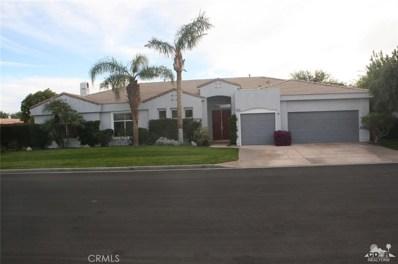 75975 Vardon Way, Palm Desert, CA 92211 - MLS#: 217035472DA