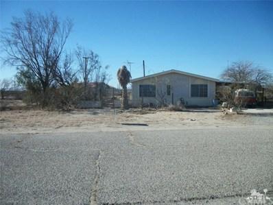 2355 Indio Avenue, Salton City, CA 92274 - MLS#: 217035514DA