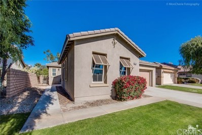 82654 Heston Drive, Indio, CA 92201 - MLS#: 217035532DA
